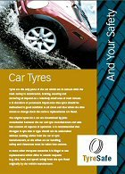 Tyre Safety | Pure Tyre Mobile Norwich | Pure Tyre 01603 462959