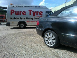 tyres in mulbarton