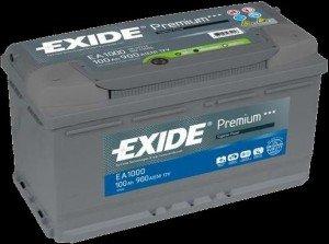 exide-battery