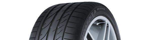 bridgestone re050a tyre