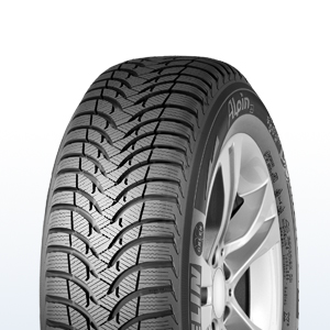Michelin Alpin A4 Winter Tyre